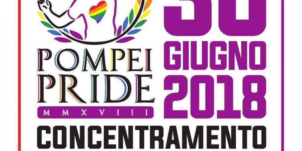 Pompei Pride