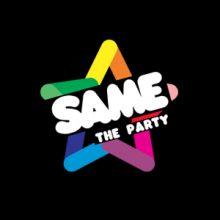 SAME the Party